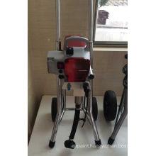 Small Flow Mechanical Regulator Painting Machine