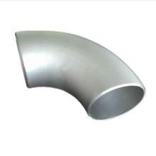 Fixadores de flexão de tubo de titânio