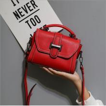 New Black Mini Sling Satchel Bag for Women