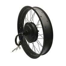 3000w engine fastest electric fat tire bike conversion kit