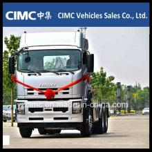 Isuzu Qingling Vc46 6X4 Nuevo Tractor Truck / Prime Mover / Tractor Head / Tow Truck