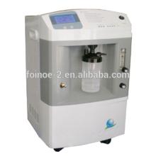 FNY-5 Concentrador veterinário de oxigênio com CE / ISO