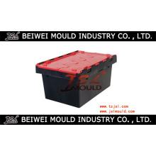 Fornecedor de molde de caixa de arquivo de plástico