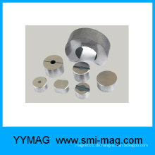 Heißes Produkt gesinterter Alnico Magnet für Panel Meter