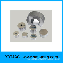 hot product sintered Alnico magnet for Panel Meter