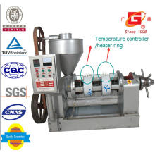 Machine de pressage automatique à l'huile avec boîte électrique Yzyx10wk