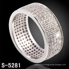 Anel da jóia da forma da prata esterlina 925 para a mulher (S-5281. JPG)