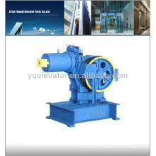 Traction Machine Lifts, elevator machine