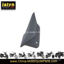 Cubierta del lado derecho de la motocicleta / carrocería cabida para Dm150