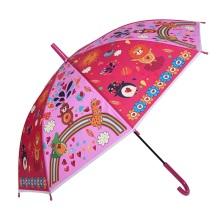 Cute Creative Animal Printing Kids / Children / Child Umbrella (SK-16)