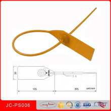 China Supplier Plastic Strap Security Seal Jcps006