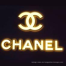 Werbung LED-Anzeige