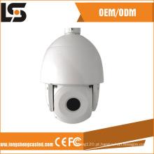 Caixa de câmera dome de alta velocidade para PTZ Security Cameraz