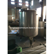 Single Layer Storage Tank