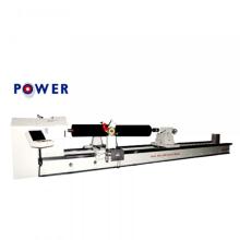 Easy Operation EPDM Rubber Roller Grinder Machine
