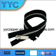 Vente en gros de haute qualité Custom Metal Zipper 3 #