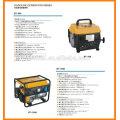 12V DC Portable 2.0HP Mini générateur de pétrole pour le Nigeria