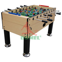 Coin Operation Soccer Table (DCO01)
