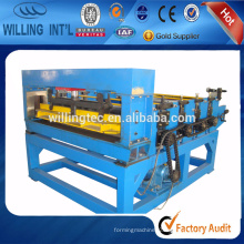 0.2-1.0mmx1250mm cross cutting machine