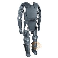 Anti Riot Suit com Nato e Nij III Stabproof Padrão e ISO (FBF-04-M1)