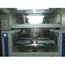 Máquina de pintura de pulverización alternativo para el ratón