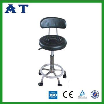 Hospital Operation Stool with backrest