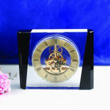 K9 relógio de cristal digital de alarme cubo (ks06069)