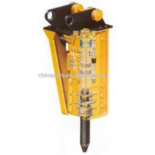 hydraulic hammer Furukawa HB20G