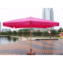 Schicke modische große Sonnenschirm heißen Verkauf Dach