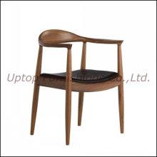 Античная Ханс Вегнер деревянные Кеннеди деревянный стул (СП-EC802)