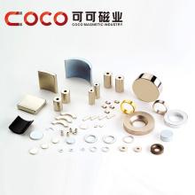 Speziellen Magneten mit Customed Form und Größe
