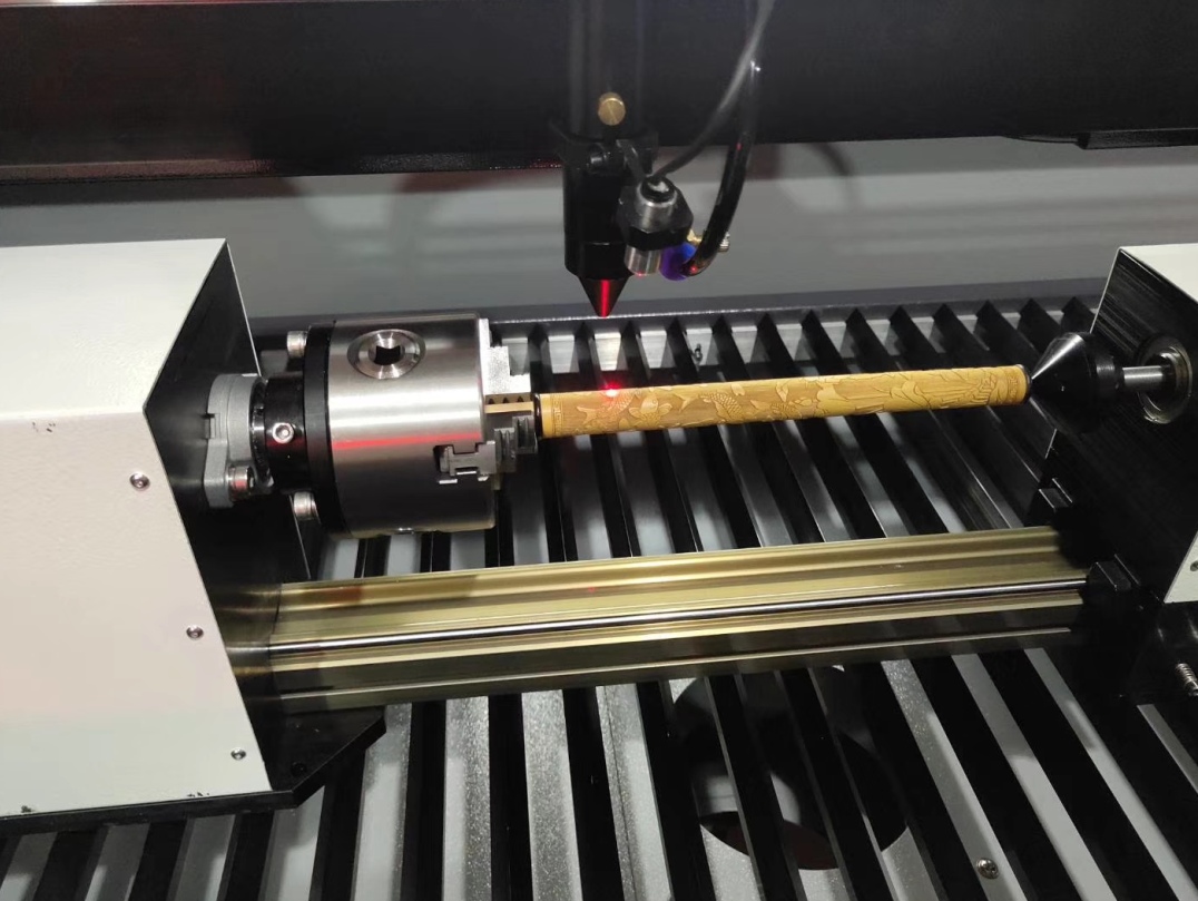 cheap cnc laser carving machine