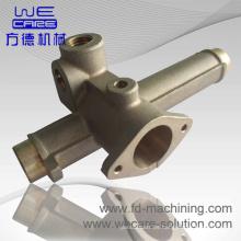 Aleación de aluminio Die Gravity / Casting para la parte del motor