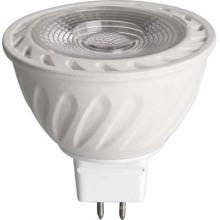 LED COB lámpara MR16 6W 450lm AC175 ~ 265V