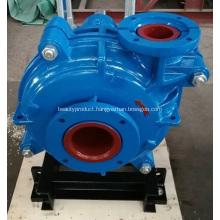 8/6F-AH centrifugal horizontal slurry pump