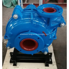 8/6F-AH centrifugal horizontal slurry pump