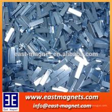 Fractionlet Form Rechteck ndfeb Magnet für Verkauf / kleiner Stick Neodym Magnet