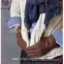 Hochwertige Männer Fleece-Handschuhe