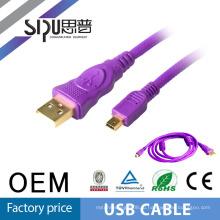 Оптовая цена СИПУ мини-кабель USB кабель 10pin светодиодные USB кабель мини USB на последовательный кабель