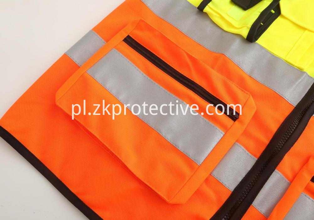 Visible Hi Vis Jackets
