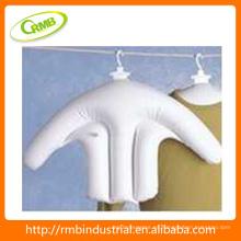 Hanger inflable / suspensión plástica (RMB)