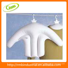 Inflatable Hange/plastic hanger(RMB)