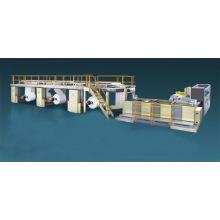 Línea de producción de papel A4
