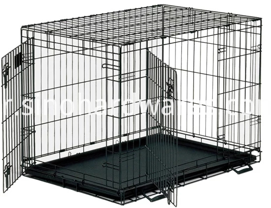 kennel box