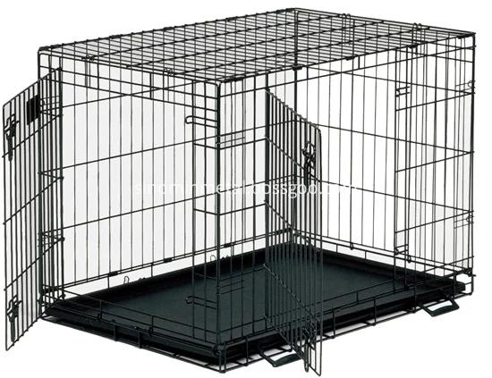 kennel box