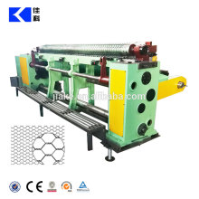 straight and reverse twisted hexagonal machine with wire spring making machines