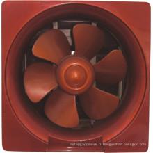 Ventilateur d'extraction de 12 pi (EF-01)
