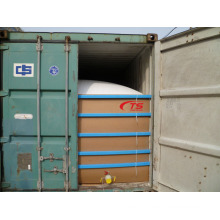 Flexitank/Flexibag for loading bulk liquid