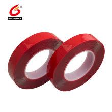 Double sided clear VHB acrylic foam tape