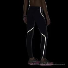 Elastische Wärmeübertragung reflektierende Streifen für Kleidung